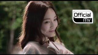 Davichi (다비치) _ Don't say Goodbye(안녕이라고 말하지마) MV