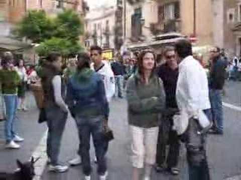 Travel Adventures in Sicily: Castelmola, Taormina, Isola Bella
