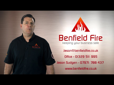 Fire Evacuation Drills by Benfield Fire