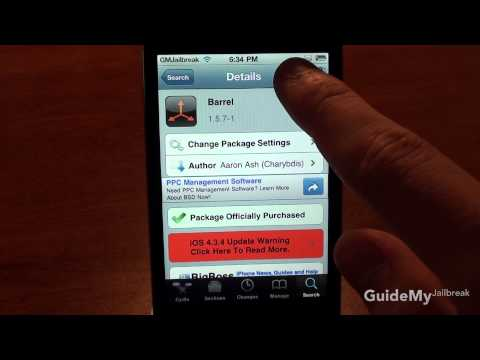 How to install an app in Cydia on your iPhone or iPod Touch [GMJ]
