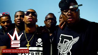 "Vell ""Bitch Nigga"" feat. Doughboyz Cashout & E-40 (WSHH Exclusive - Official Music Video)"