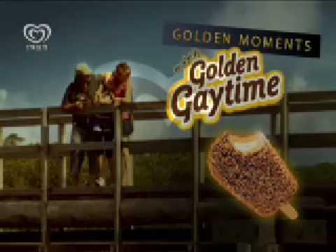 Golden Gaytime