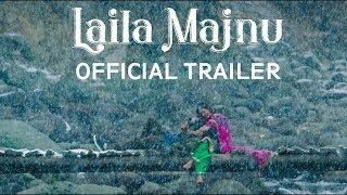 Laila Majnu Trailer