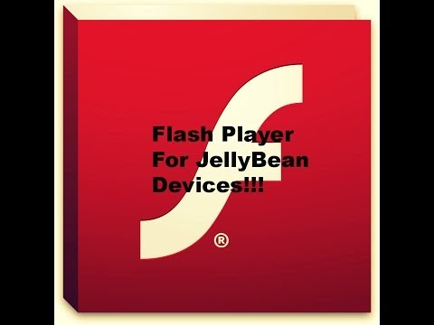 How to Get Flash Player on Any Android Device!