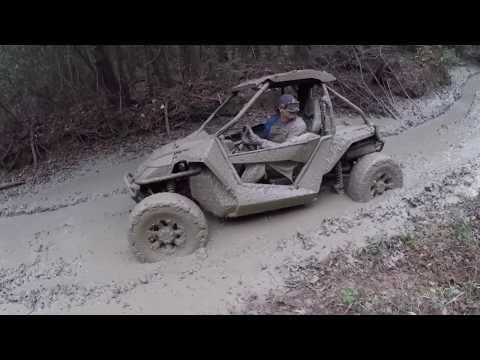 Hunch Punch Bunch & TMC at Mud Creek