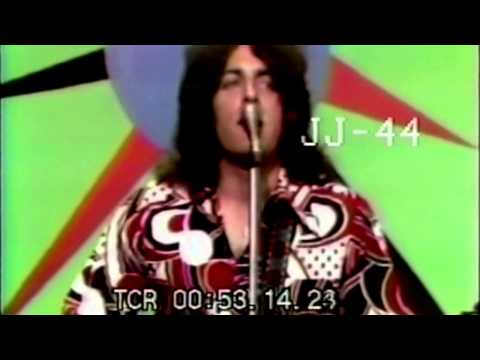 Tommy James The Shondells Crystal Blue Persuasion Hq Crystal