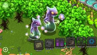 My Singing Monsters How To Breed A Ghazt