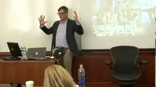 Matthew Stinchcomb, VP of Values & Impact at Etsy, on Spirituality & Entrepeneurship