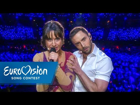 Love, Love, Peace, Peace - How to create the perfect Eurovision Performance   Tutorial