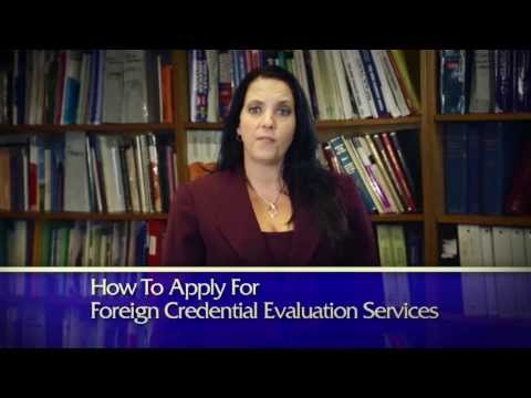 Josef Silny & Associates, Inc. - Foreign Credential Evaluation Service