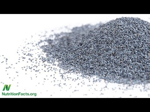 How Many Poppy Seeds Are Too Many?