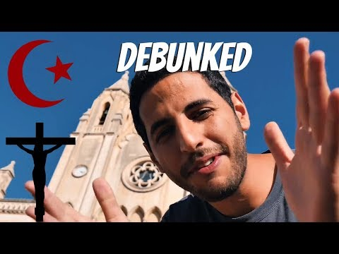 Christians & Muslims Do NOT Worship The Same God (Nas Daily Debunked)