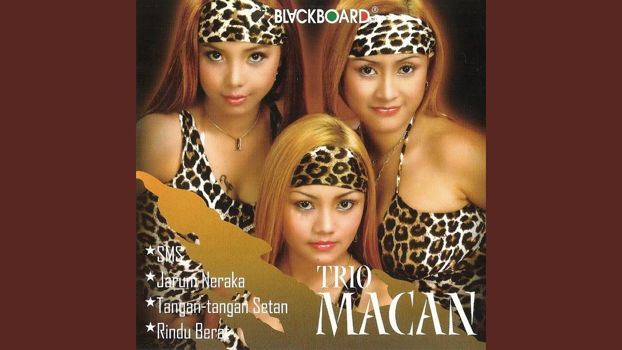 Trio Macan - Resesi Dunia