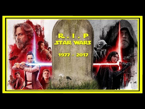 Are Theories Ruining Star Wars? - Flawless Films Table Talk