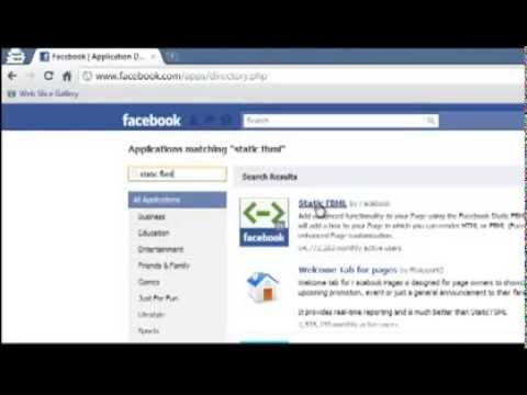03   Facebook for Business   How To Optimize Your Facebook Fan Page