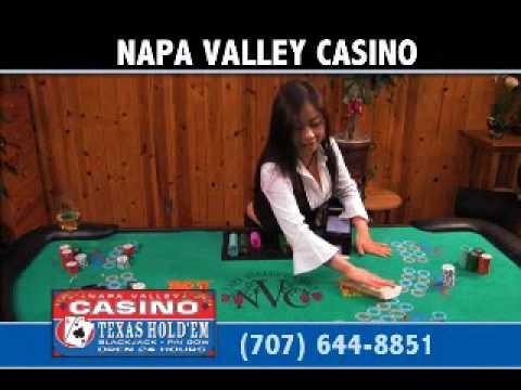 Blackjack Commercial