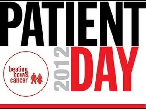 Patient Day 2012 Highlights
