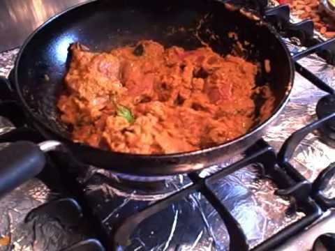 PART 2 - Cooking Beef Rendang