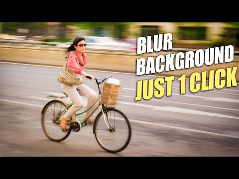 Photo blur App 2018 | This app will change blur photography | Available ios and Android devices