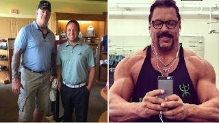 8 Former WWE Stars Who Are Still Fit And 7 Not