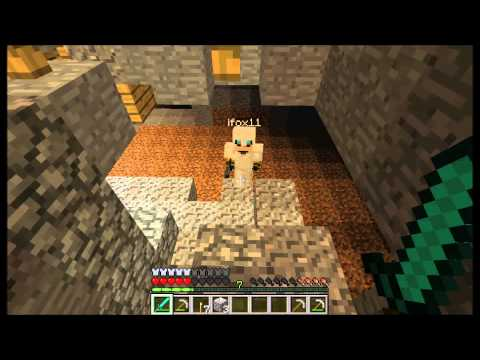 minecraft how to survive with friend (like retard) (ep3)