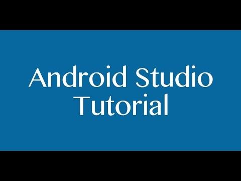 Android Snackbar Tutorial