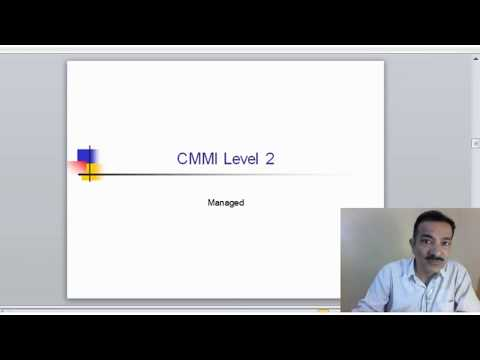 Practical Introduction to CMMI - Capability Maturity Model Integration by Praveen - PART 2