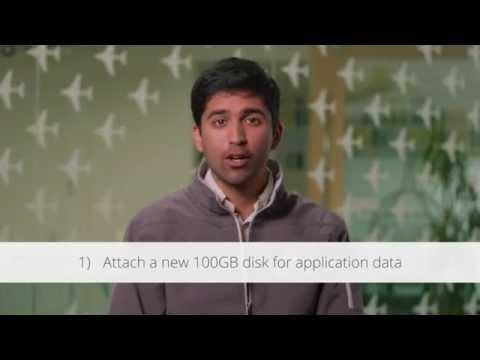 Webinar: Getting Started with Google Cloud Platform