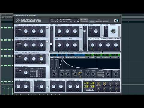 Big Synth (Volume Warning) Tutorial - Baasik