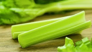 What Happens When You Eat Celery Every Day For A Week