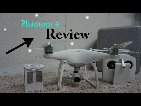 DJI Phantom 4 Pro Drone REVIEW (VS Phantom 3 Series) | TheAdestroyer