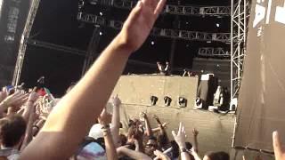 UMF South Africa JHB 15 02 2014 Martin Garrix Animals Orchestral Intro