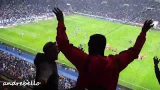 MOMENTOS FINAIS JOGO! FESTA BENFIQUISTA! Porto x Benfica