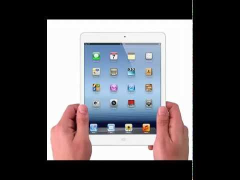 Apple iPad Mini Launch Event, Siri and Price in India