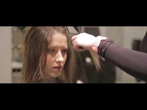 Glamhair Parrucchieri Hair Tutorial N.3 | Jennifer Aniston
