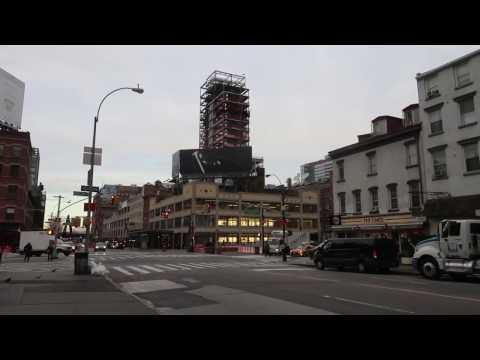 Stamford + NYC