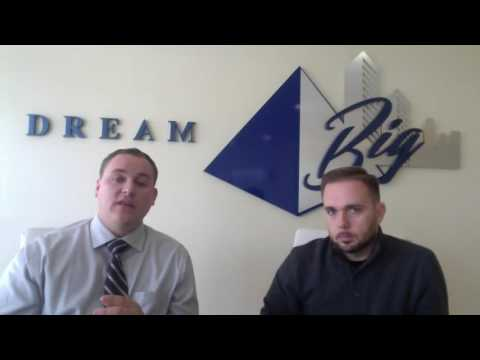 How To Get Pre-Approved For A Mortgage With Brett & Brian
