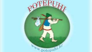 Potepuhi - Veselo Zagorci, Mix