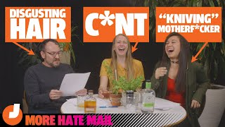 Jalopnik Writers Read Hate Mail and Drink