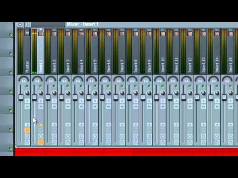FL Studio - Direct Monitoring