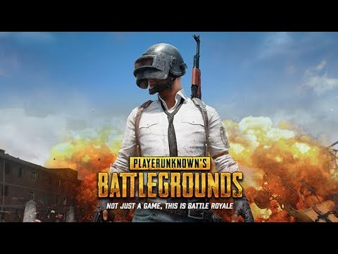 PUBG MOBILE - Live in Office after hours.