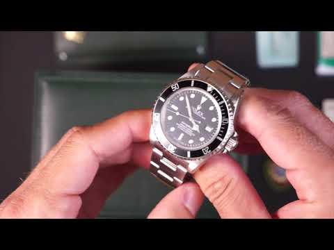 Rolex 16600 Sea Dweller | Unboxing