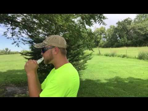 How To Tune a Snow Goose Call