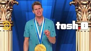 Tosh.0 - Scientology