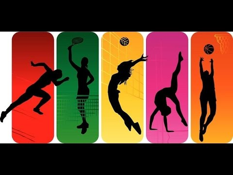 Which sports are best for health and long life?