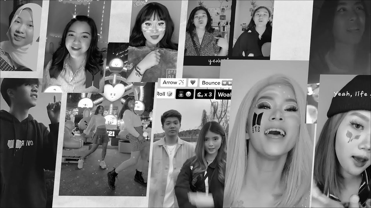 BTS (방탄소년단) 'Life Goes On' (ARMY ver.) MV