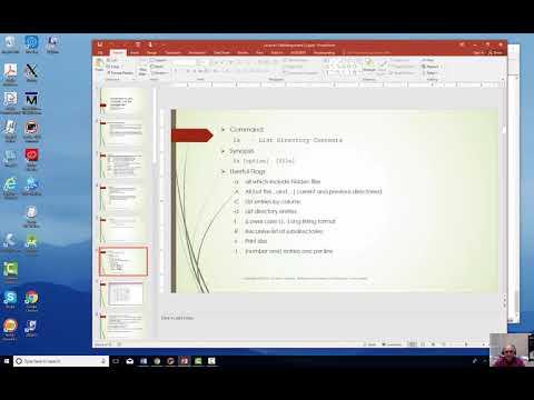 Unix File Management 1