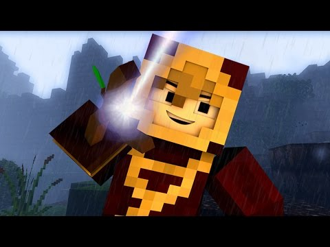 The Kingdom of Valor - WIZARD DUEL! #3 (Fantasy Minecraft Roleplay)