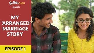 Amravati (Episode -1) Hindi Web Series | White Hill