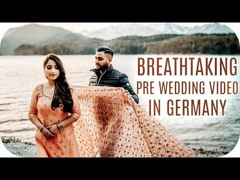Xxx Mp4 BOLLYWOOD CINEMATIC PRE WEDDING VIDEO In GERMANY Sanny Love Sanny Kaur 3gp Sex